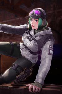 Rainbow Six Siege ELA