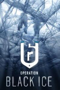 1242x2688 Rainbow Six Siege Opeation Black Ice