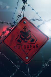 Rainbow Six Siege Outbreak Dlc 8k