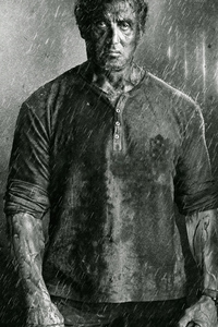 1080x2160 Rambo V The Last Blood Movie 4k