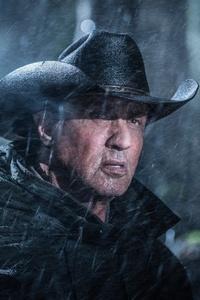 Rambo V The Last Blood Movie