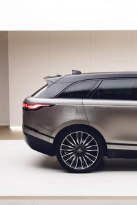 320x480 Range Rover 2018 5k