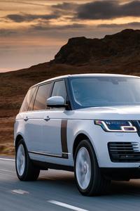 Range Rover Autobiography P400e LWB 2018