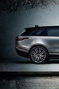 480x800 Range Rover Velar