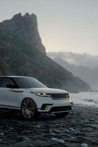 Range Rover Velar 480x854 Resolution Wallpapers Android One