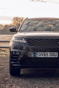 Range Rover Velar R Dynamic 8k