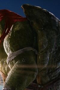 320x480 Raphael In Teenage Mutant Ninja Turtles