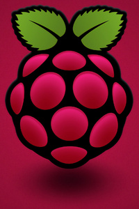 320x568 Raspberry Pi 4k