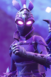 Ravage Fortnite Battle Royale 2018 4K