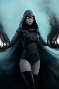 Raven 2020