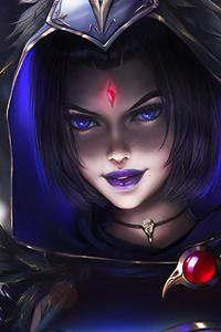 2160x3840 Raven Titans