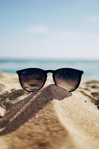 Rayban Sun Glasses Desert 5k