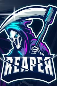640x960 Reaper