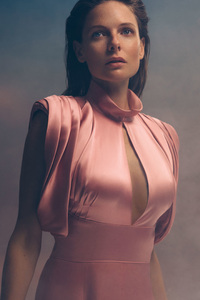 Rebecca Ferguson 2018