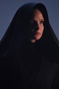 1440x2560 Rebecca Ferguson As Lady Jessica Atreides As Dune 2020