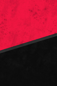 Red Black Texture