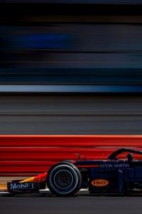 Red Bull RB12 F1