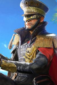Red Commander Pubg
