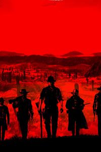 Red Dead Redemption 2 4k