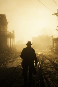 Red Dead Redemption 2 Rockstar Games
