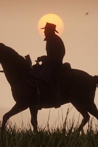 Red Dead Redemption Video Game 2020 4k
