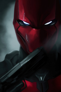 Red Hood 2020