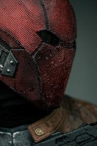 Red Hood 5K Cosplay