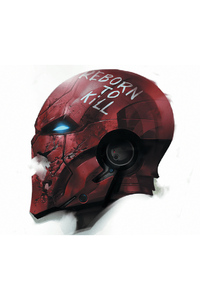 2160x3840 Red Hood Reborn To Kill