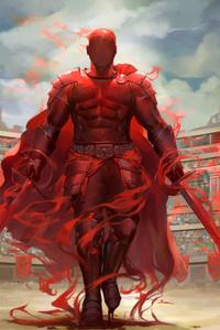 Red Knight 4k