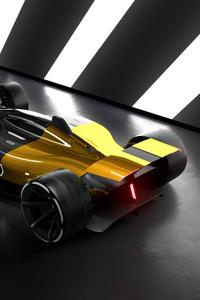 Renault RS 2027 Vision Concept Car