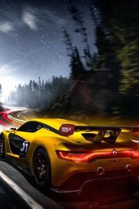 Renault Sport Art