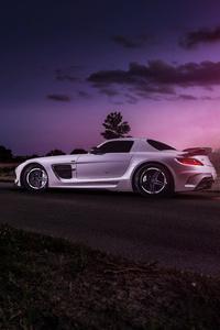 Renntech Mercedes AMG Sls