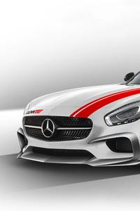 Renntech Mercedes Gt 5k
