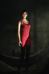 Resident Evil 2 The Spy