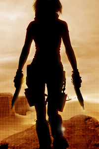 480x854 Resident Evil 3 Extinction