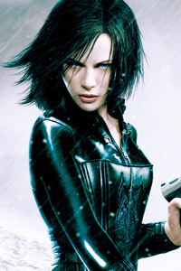 Resident Evil 5k