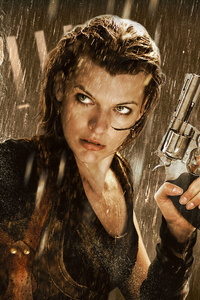 540x960 Resident Evil Afterlife 5k