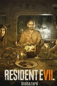 Resident Evil Biohazard 2016