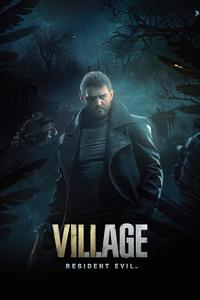 750x1334 Resident Evil Village Game 2021