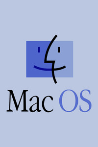 Retro MacOS Stock