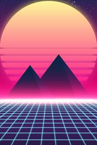 Retrowave 90s