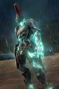 Revenant Warframe