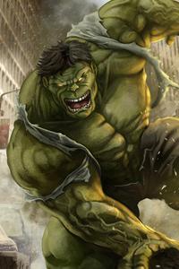 540x960 Revenge Of Hulk