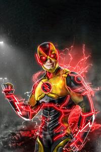Reverse Flash Injustice 5k