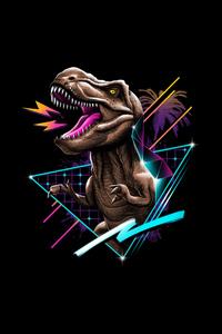 Rex 80s Design 4k