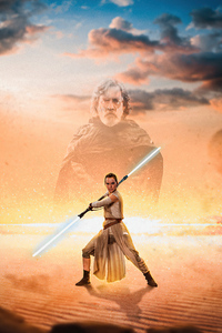 Rey Force