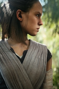 Rey Star Wars Battlefront 2