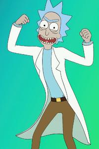 480x854 Rick And Morty Season 5