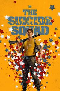 720x1280 Rick Flag The Suicide Squad