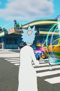 1440x2560 Rick In Fortnite